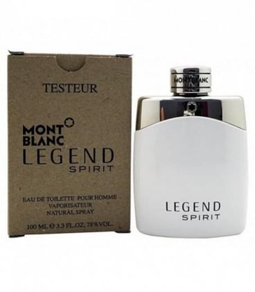 Оригинал Mont Blanc LEGEND SPIRIT For Men