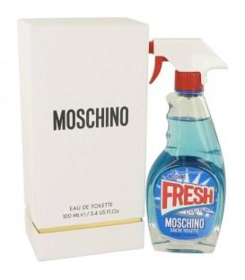 Оригинал Moschino FRESH COUTURE For Women