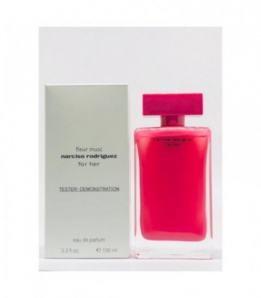 Оригинал Narciso Rodriguez FOR HER FLEUR MUSC For Women