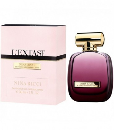 Оригинал Nina Ricci L`EXTASE For Women