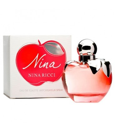 Оригинал Nina Ricci NINA For Women