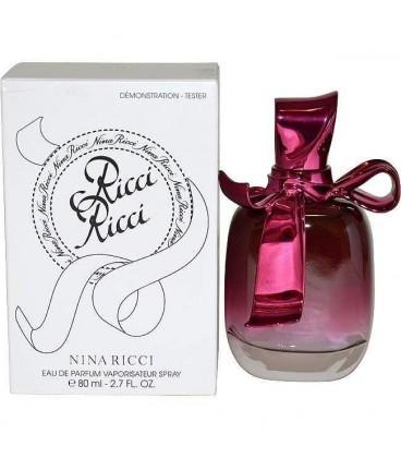 Оригинал Nina Ricci RICCI RICCI For Women