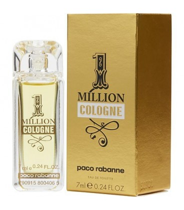 Оригинал Paco Rabanne 1 MILLION COLOGNE For Men