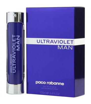 Оригинал Paco Rabanne ULTRAVIOLET For Men