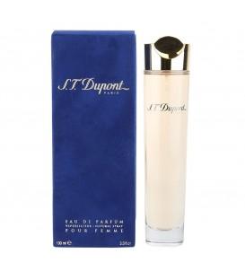 Оригинал S.T. Dupont DUPONT Pour Femme For Women