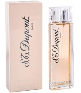 Оригинал S.T. Dupont ESSENCE PURE Pour Femme For Women