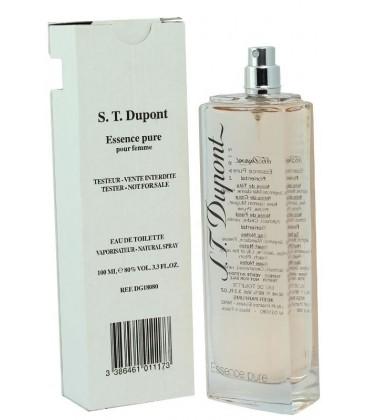 Оригинал S.T. Dupont ESSENCE PURE Pour Femme For Women
