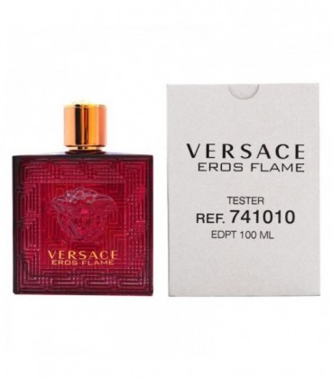 Оригинал Versace Eros Flame For Men
