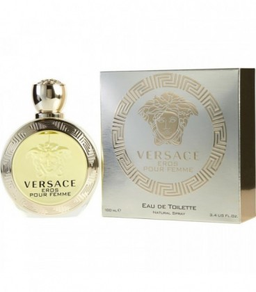 Оригинал Versace EROS POUR FEMME For Women