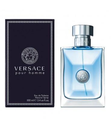 Оригинал Versace POUR HOMME For Men