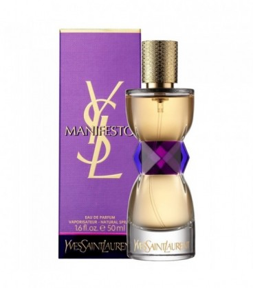 Оригинал Yves Saint Laurent Manifesto For Women