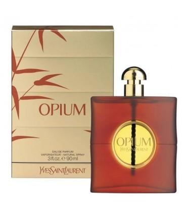 Оригинал Yves Saint Laurent Opium Eau de Parfum For Women
