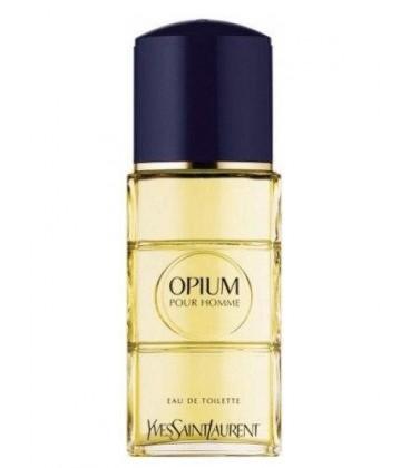 Оригинал Yves Saint Laurent Opium Pour Homme For Men