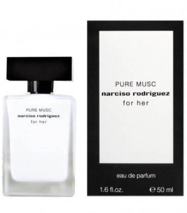 Оригинал Narciso Rodriguez Pure Musc For Her