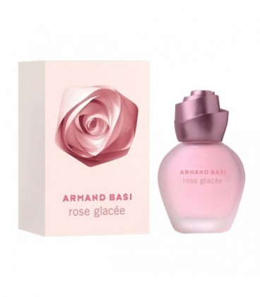 Оригинал Armand Basi ROSE GLACEE For Women