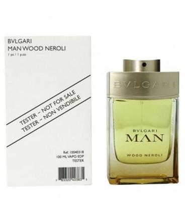 Оригинал Bvlgari MAN WOOD NEROLI For Men