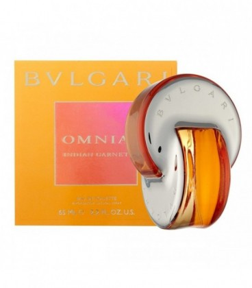 Оригинал Bvlgari OMNIA INDIAN GARNET For Women