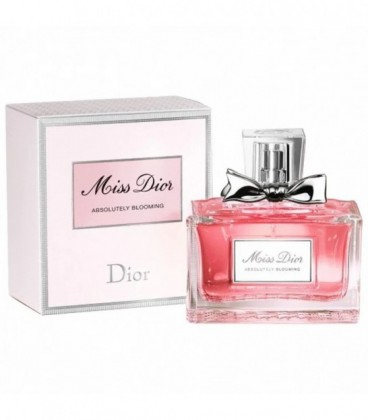 Оригинал Christian Dior MISS DIOR ABSOLUTELY BLOOMING For Women
