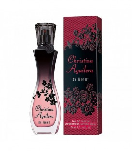 Оригинал Christina Aguilera BY NIGHT For Women