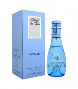 Оригинал Davidoff COOL WATER For Women