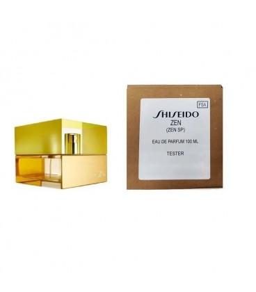 Оригинал Shiseido ZEN For Women