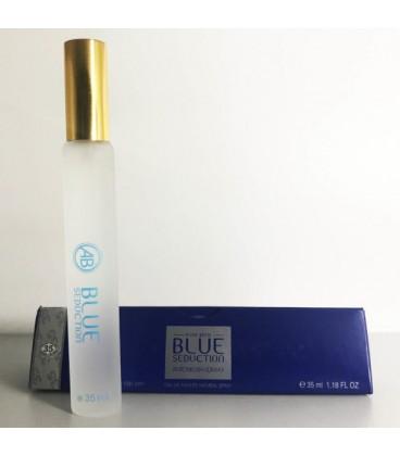 Antonio Banderas Blue Seduction for men ( Антонио Бандерас Блю Седакшн )