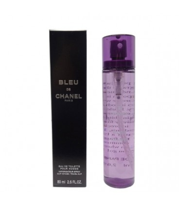 Chanel BLEUDE CHANEL для мужчин 80 мл
