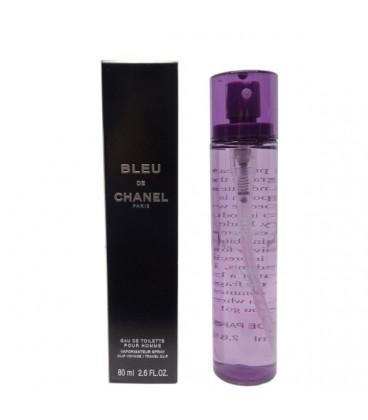 CHANEL BLEU DE CHANEL ( Блю Де Шанель )
