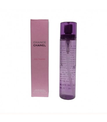 Chanel Chance Eau Tendre для женщин 80 мл