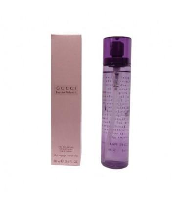 Gucci Eau de Parfum II для женщин 80 мл