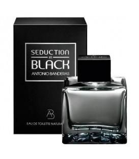 Antonio Banderas Seduction In Black (Антонио Бандерас Блэк Седакшн)