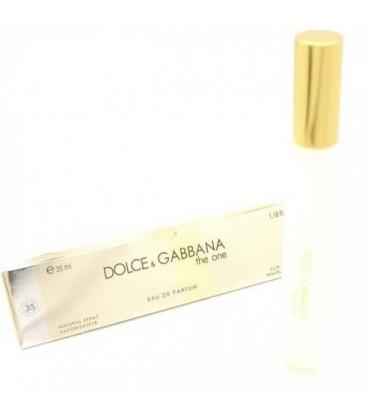 Dolce Gabbana The One - 35ml