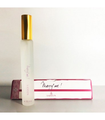 Lanvin Marry Me - 35ml