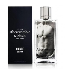 Abercrombie & Fitch Fierce Cologne (Аберкромби и фитч фирс кологне)