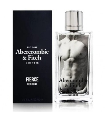 Abercrombie & Fitch Fierce Cologne (Аберкромби и фитч фирс кологне)