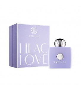 Amouage Lilac Love (Амуаж лилак лав Вумен)