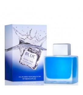Antonio Banderas Blue Cool Seduction for men (Антонио Бандерас Блю кул Седакшн)