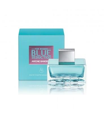 Antonio Banderas Blue Seduction For Women (Антонио Бандерас Блю Седакшн)