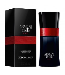 Giorgio Armani Code A-List (Армани Код А Лист)