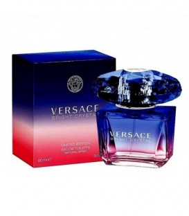 Versace Bright Crystal Limited Edition (Версаче Брайт Кристал Лимитед Эдишн)