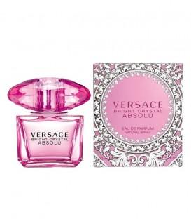 Versace Bright Crystal Absolu (Версаче Брайт Кристал Абсолю)
