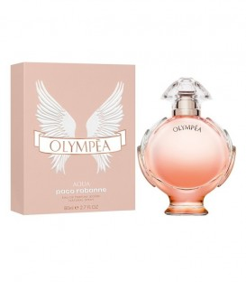 Paco Rabanne Olympea Aqua Eau de Parfum Legere (Пако Рабан Олимпия Аква Легере)