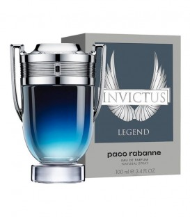 Paco Rabanne Invictus Legend (Пако Рабан Инвиктус Легенд)