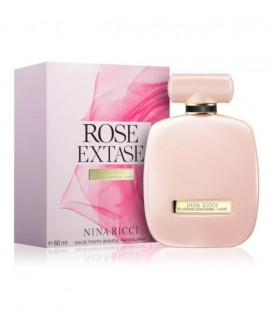 Nina Ricci Rose Extase (Нина Ричи Роуз Эктаз)