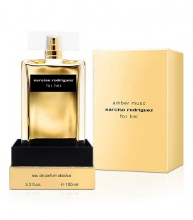 Narciso Rodriguez Amber Musc for Her (Нарцисо Родригез Эмбер Муск)