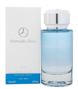 Mercedes Benz Sport (Мерседес Бенц Спорт)