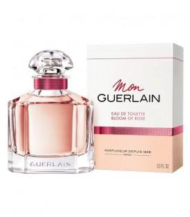 Guerlain Mon Bloom of Rose (Герлен Мон Блоссом оф Роуз)