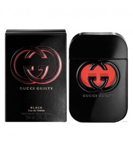 Gucci Guilty Black (Гуччи Гилти Блэк)
