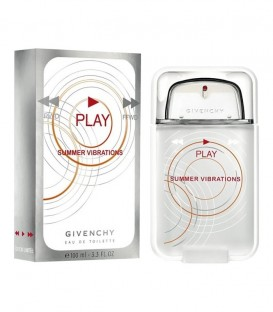 Givenchy Play Summer Vibration (Живанши Плей Саммер Вибрейшн)