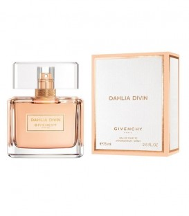 Givenchy Dahlia Divin (Живанши Далия Дивин)